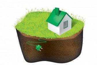 La géothermie, solution d'avenir pour chauffer des logements neufs