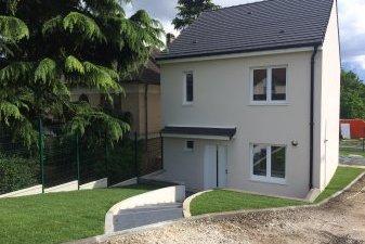 Inauguration du premier logement neuf BEPOS-Effinergie 2017