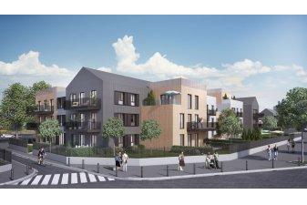 Ecoconstruction bois à Nanterre pour Pichet Immobilier