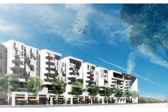 Une deuxième phase pour l'écoquartier East Park de Marseille