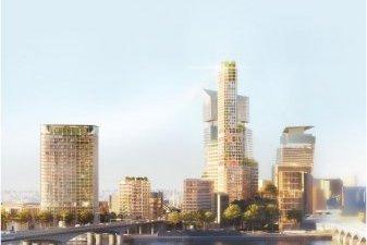 Inventer Bruneseau : le premier quartier décarboné de Paris et de France