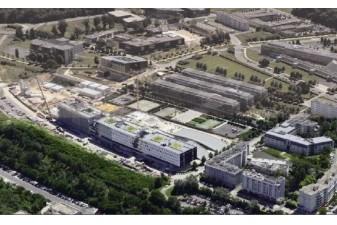Nouvelle étape pour l'écocité Marne-la-Vallée et sa Cité Descartes