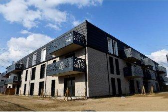 appartement neuf passif Pont-à-Marcq