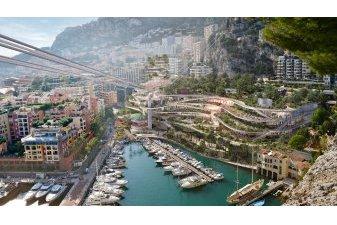 Immobilier neuf Monaco : un projet écologique unique au monde