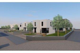 Logement neuf Cherbourg : lancement de l'écoquartier Archipel