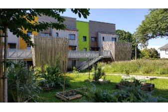 Coop de Construction : des programmes immobiliers toujours plus verts