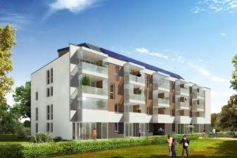 Inauguration toulouse de la premi re r sidence passive for Trouver un logement bordeaux