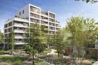 Immo neuf Toulouse : 200 logements vendus=200 arbres replantés