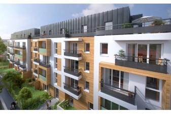 logement neuf Effinergie+ Ile-de-France