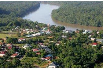 Immo neuf Roura : un écoquartier en gestation en Guyane