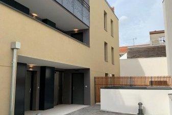 Du logement neuf passif à Montreuil