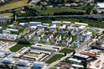 Achat immobilier neuf bordeaux lormont coquartier ak nes for Trouver un appartement bordeaux