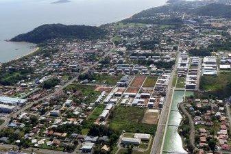 Un écoquartier de Guyane officiellement reconnu