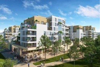 logement neuf Rueil-Malmaison