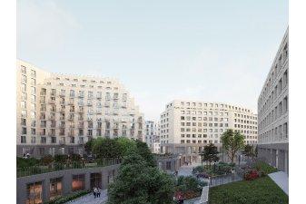 Démarrage du premier quartier zéro carbone de Paris