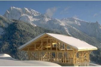 Eco habitat un nouveau prix de l 39 co construction bois for Prix construction neuf