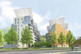 Ecohabitat neuf Grenoble : un premier bâtiment neuf autonome en France