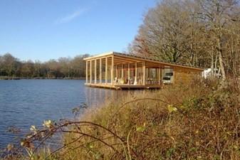 Eco habitat le prix des plus belles maisons bois - Les plus belles maisons en bois ...