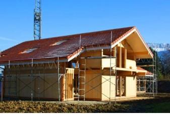 Eco construction salon de la maison bois d 39 angers 2013 - Salon eco construction ...