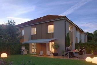 Sensations urbaines eco construction bbc neuf toulouse for Trouver un logement bordeaux