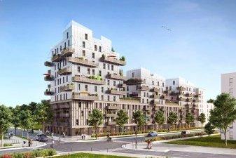 De l'immobilier neuf en bois et innovant à Strasbourg